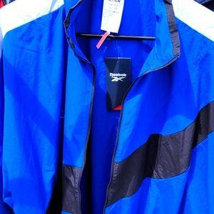 Reebok NWT light jacket
